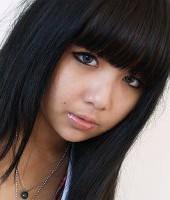 Cosplay Girl