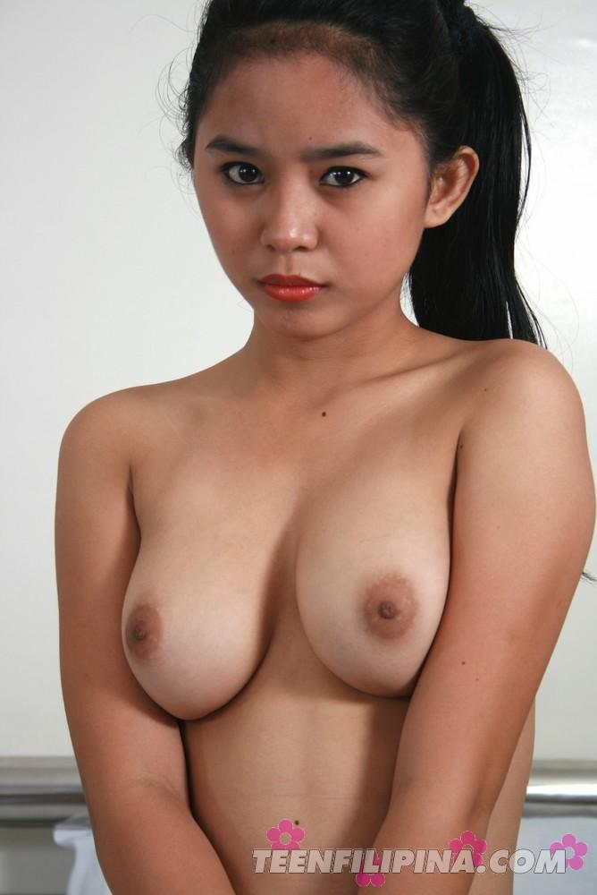 Girls nude filipina Inside the