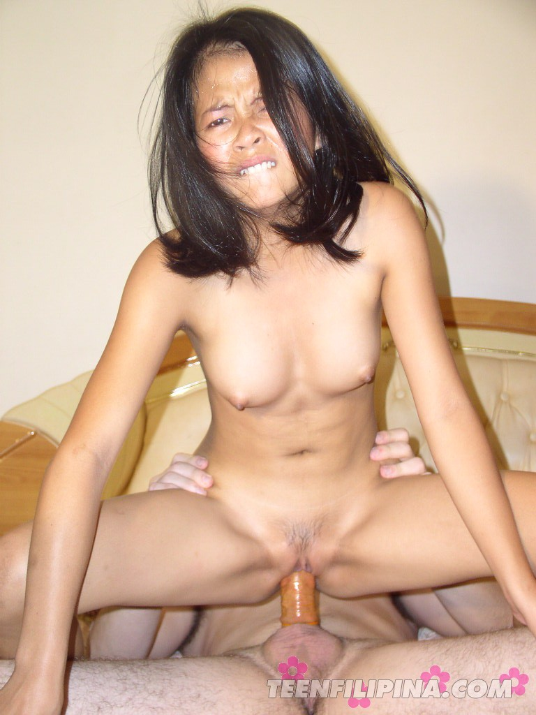 Ideal answer tiny filipina girls pussy the