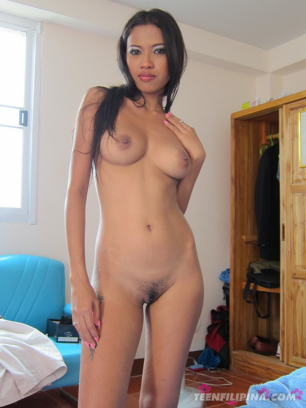 Thai amateur video girls speak
